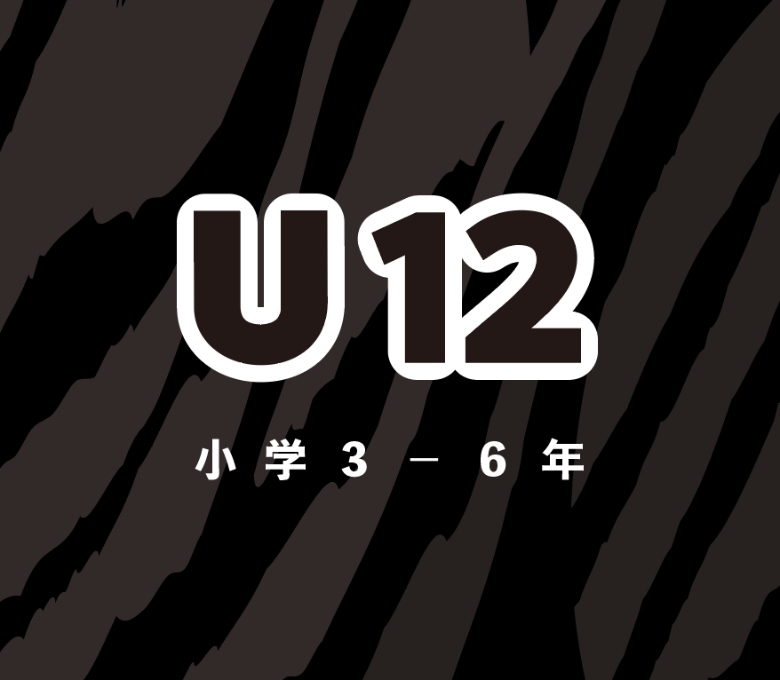 U12_三田・西宮の虎ジュニア。